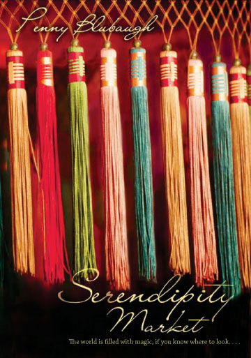 Cover to The Serendipity Market